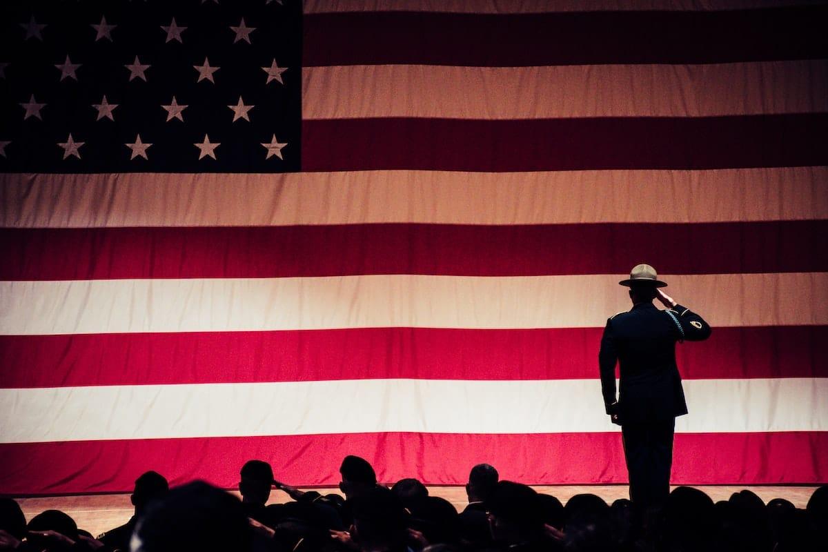 Amerika svencia tevo diena