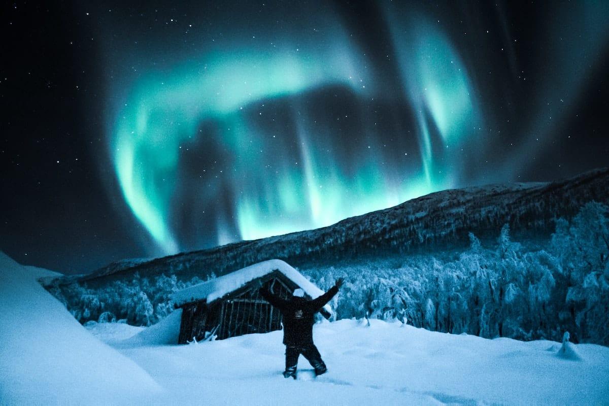 Norvegija svencia tevo diena