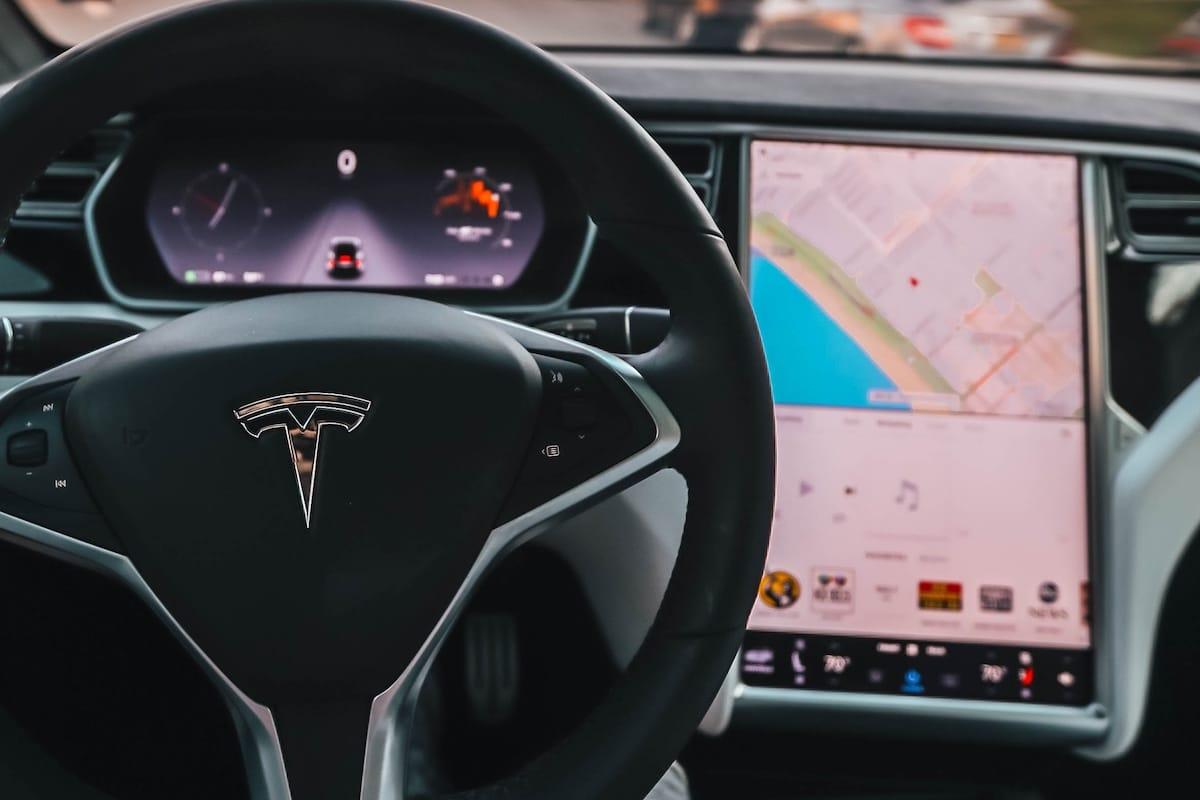 Tesla pasivazinejimas