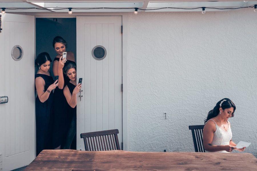 geriausia drauge vestuves