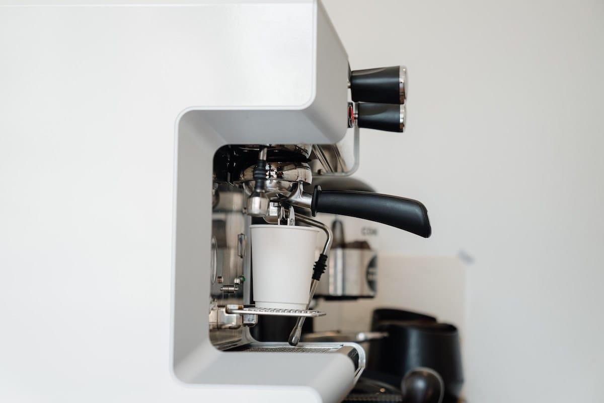 kavos aparatas dovana