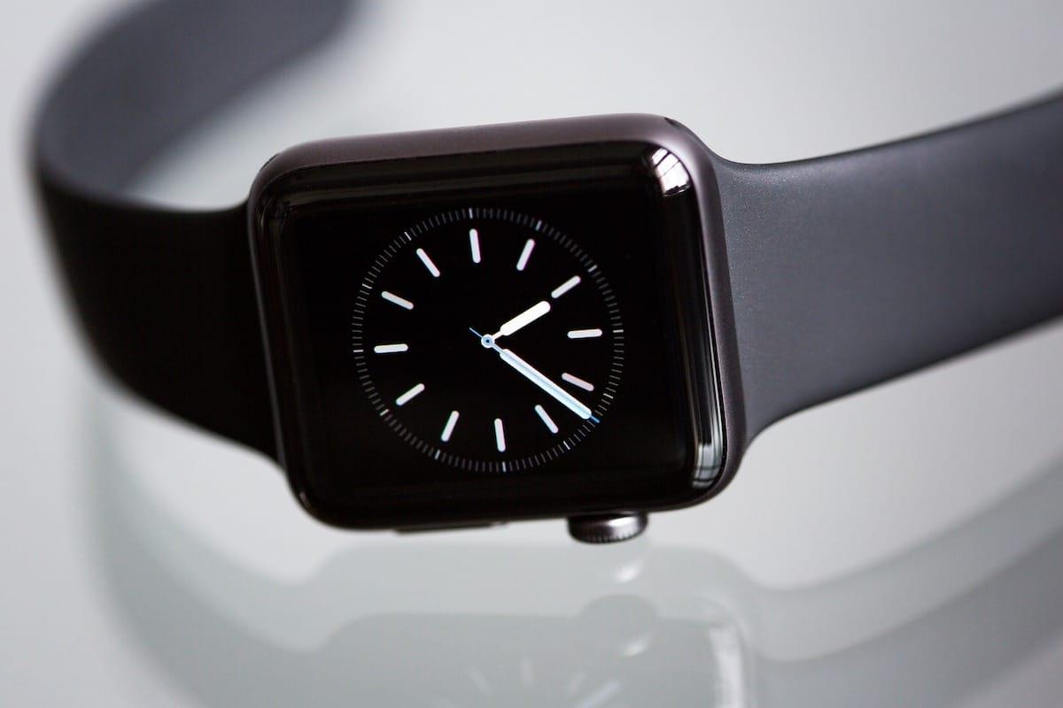 rankinis laikrodis
